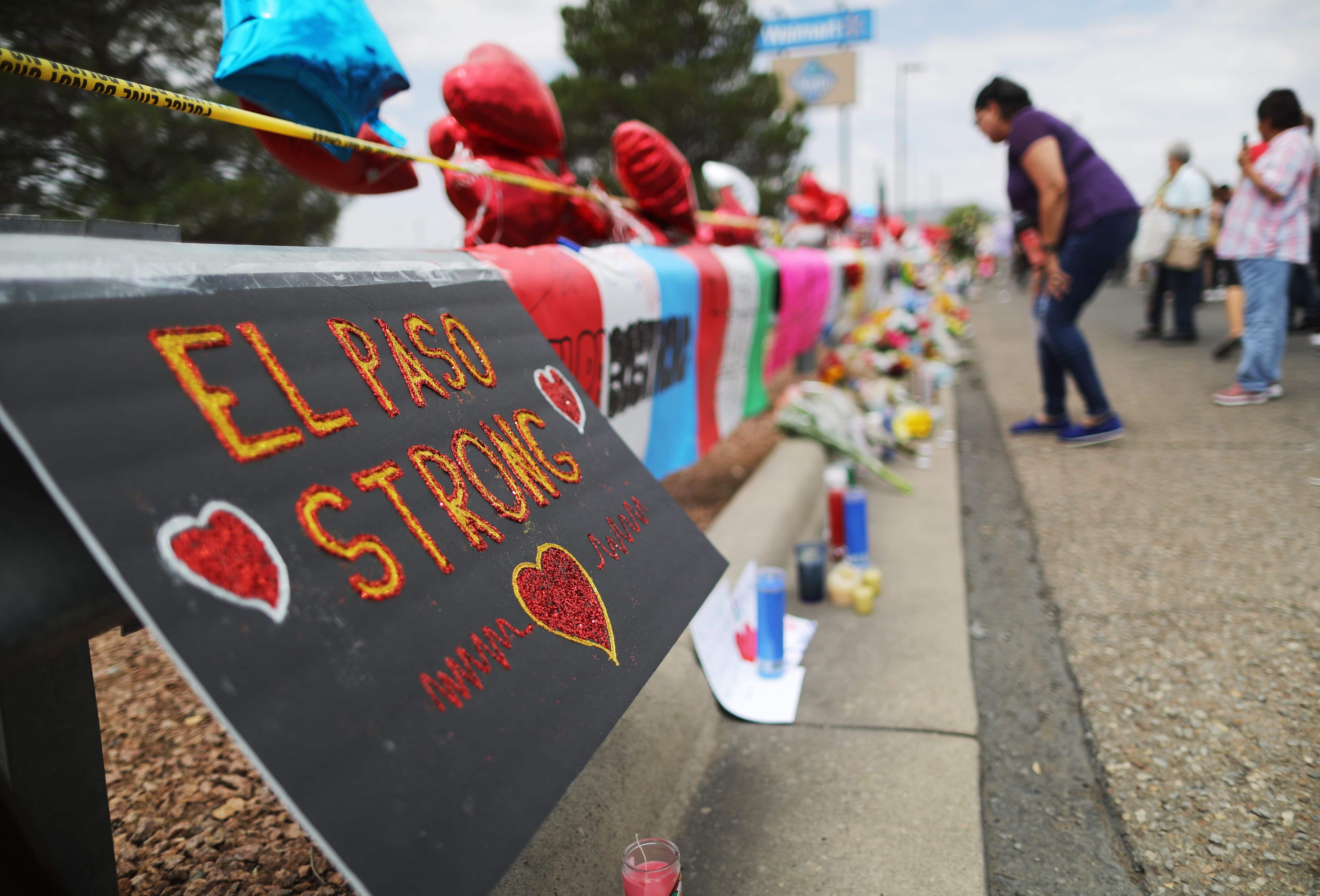 Across the Country, People Are Making Día de Muertos Ofrendas to Remember El Paso Shooting Victims