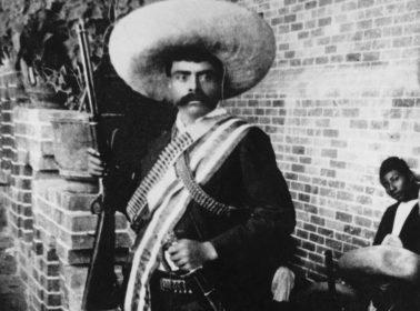 Emiliano Zapata's Descendants to Sue Mexican Museum for Queer Nude Portrait of the Revolutionary