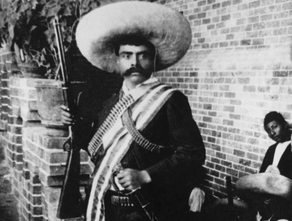 Emiliano Zapata's Descendants to Sue Mexican Museum for Queer Nude Portrait of the Revolutionary