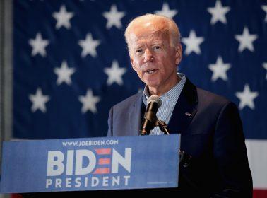 "Trump Campaign Hijacks ""Todos Con Biden"" Website to Troll the Democratic Presidential Candidate"