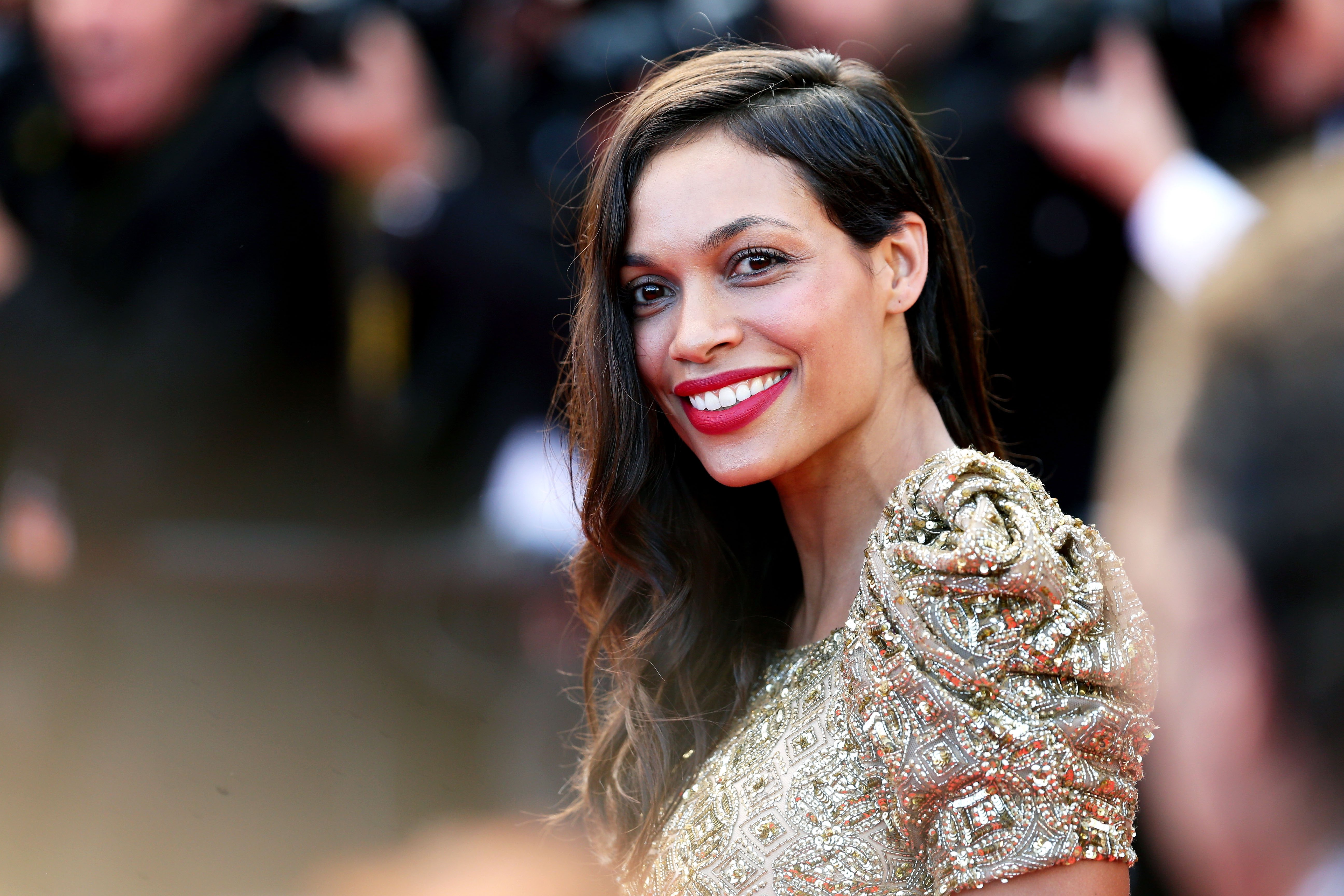 Rosario Dawson and Her Family Sued for Alleged Abuse Against Transgender Employee