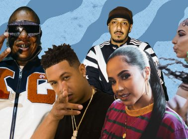 This Episode About Reggaeton Will Show Why 'El Bloque' Is Urbano Artists' Go-To News Source