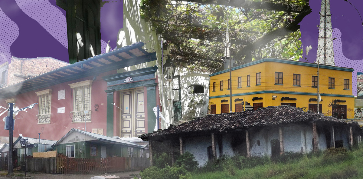 The 9 Most Terrifying Haunted Houses in Latin America
