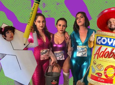 12 Latinos Who Nailed Their Costumes This Halloween