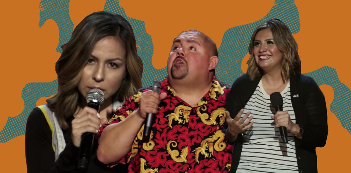 Netflixeando: 7 Latino Comedy Specials You Should Stream When You Need a Good Laugh