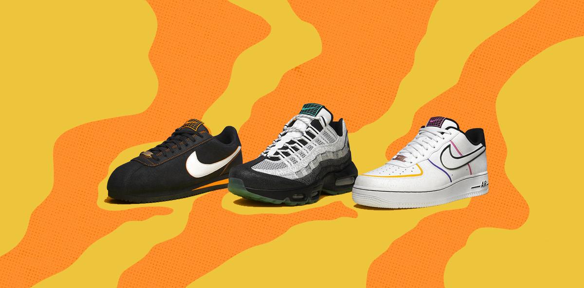 Nike Announces Drop Dates for Día de Muertos-Inspired Sneaker Pack