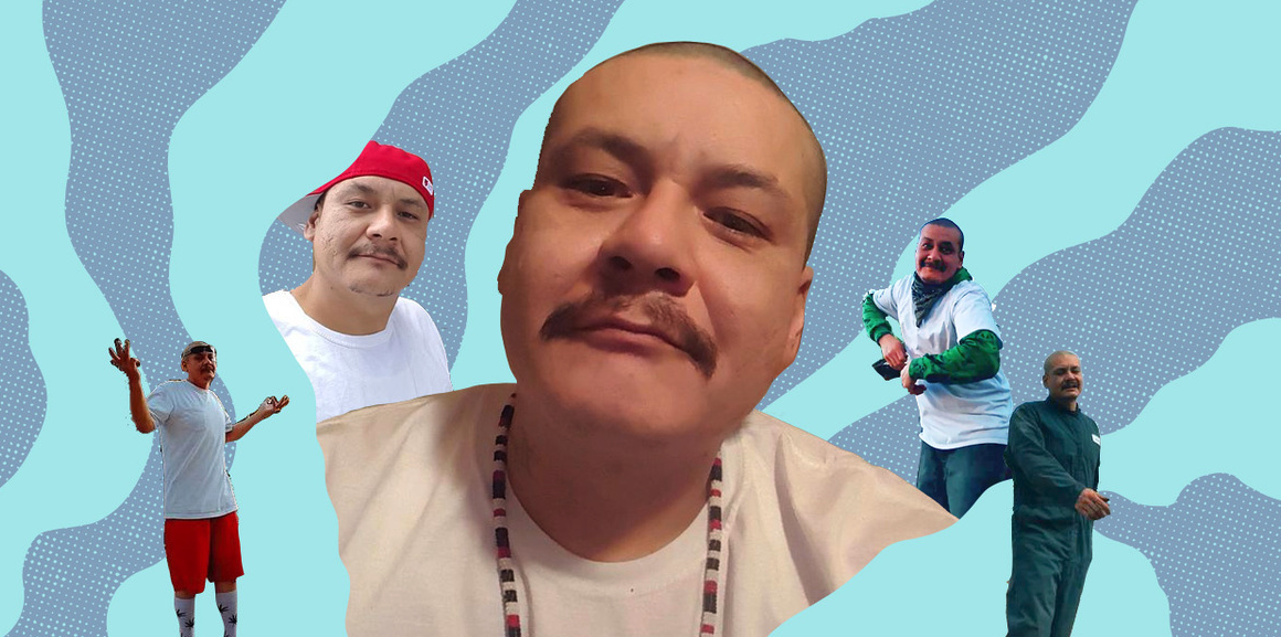 Meet Tío TikTok, the Man Going Viral for His Hilarious Renditions Of Old Jams
