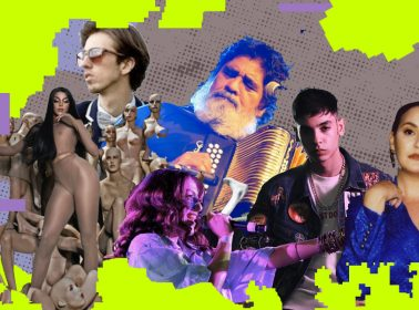 Nuevo Noise: 15 Songs You Need to Hear This Week