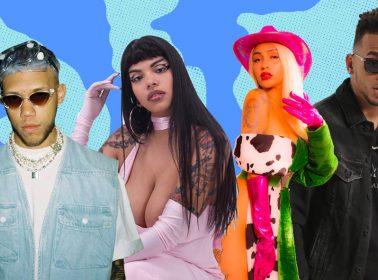 Santiago de Chile Leads the World in Spotify Streams of Reggaeton