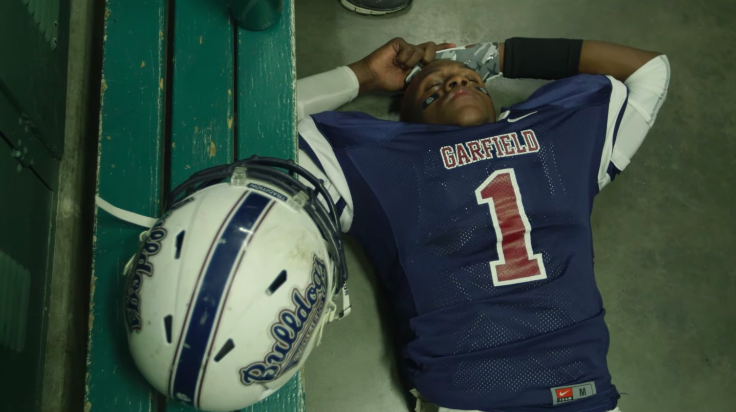 TRAILER: 'The All-Americans' Doc Follows Four East LA Teens Seeking Glory on the Football Field