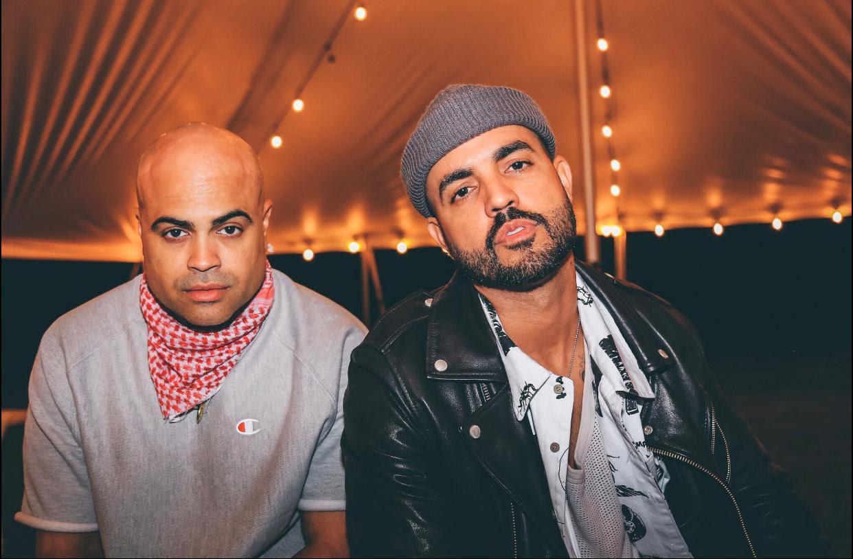"""COASTCITY's """"Contigo"""" ft. Fuego & Nat'Lee Is an Eternal Miami Summer Jam"""