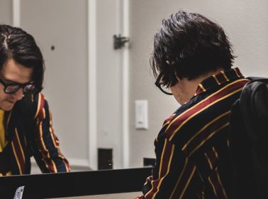 "Premiere: Trillones Puts Electronic Twist on Banda Sinaloense With New Single ""Bien Librado"""