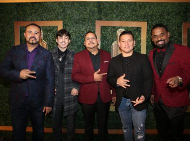 Corridos Urbanos Win Big at Regional Mexican Music Awards Premios de la Radio