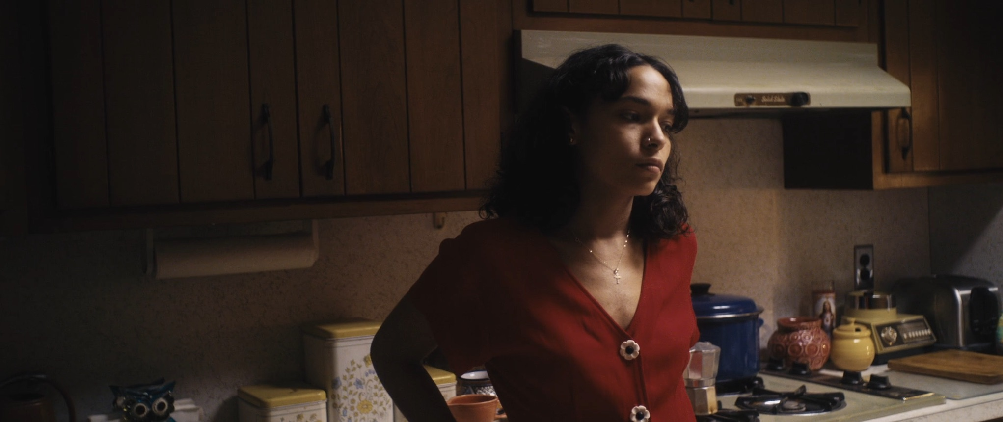 REVIEW: Princess Nokia Is Vulnerable & Flirty in Sensitive Romantic Drama 'Angelfish'