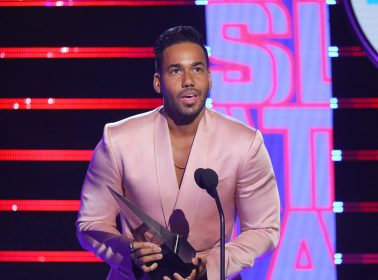 Romeo Santos' Biggest Fan Is This 10-Year-Old Boy With Serious Guitar Skills