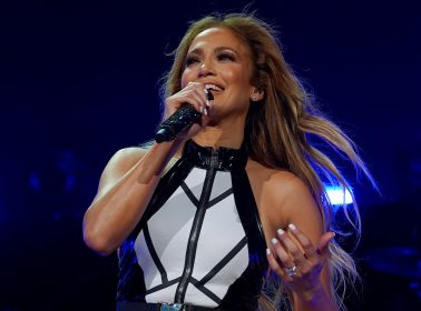 "JLo Wants to ""Bring Everybody Together"" at the Super Bowl Halftime Show"
