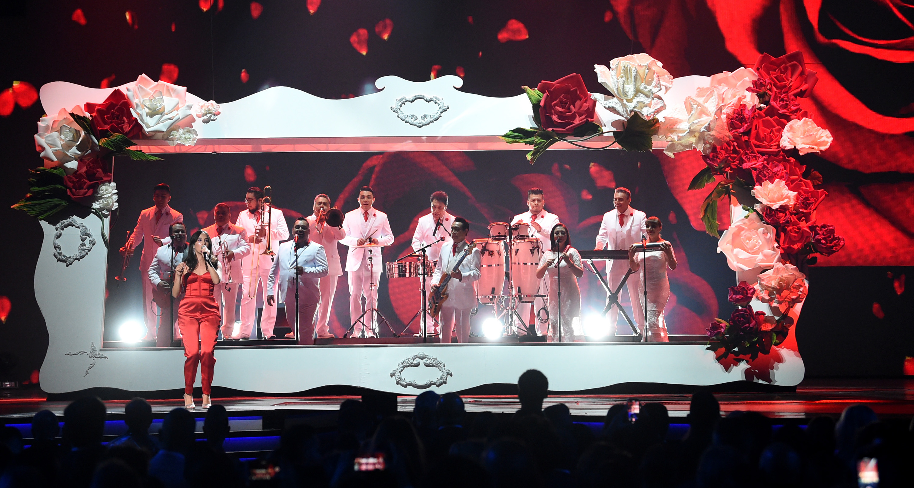 From Natalia Lafourcade to Ximena Sariñana: 5 of Los Ángeles Azules' Best Pop Collaborations