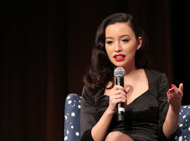 Netflix Confirms Cast for 'Selena: The Series' Including'The Walking Dead's Christian Serratos in the Lead Role