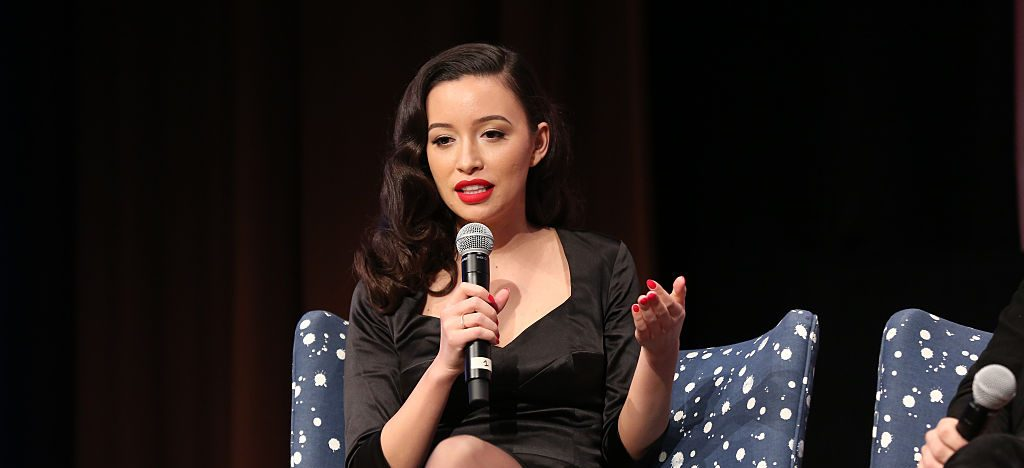 Netflix Confirms Cast for 'Selena: The Series' Including 'The Walking Dead's Christian Serratos in the Lead Role