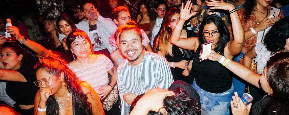 If You're in Las Vegas Tonight, Here's How You Can Attend RECREO's Free Surprise Show