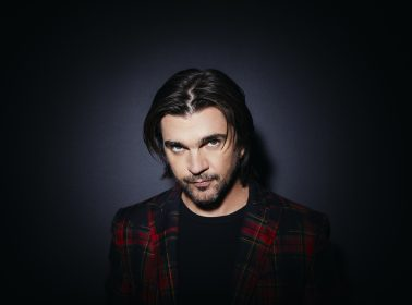 "Premiere: Stream Juanes' New Single ""Aurora"" Featuring Crudo Means Raw Here"