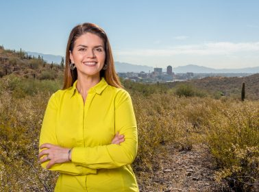 Regina Romero Makes History as Tucson's First-Ever Latina Mayor