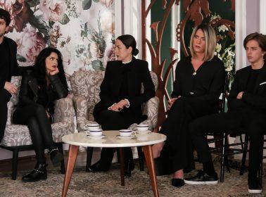 TRAILER:Netflix Drops Extra Episode of 'La Casa de las Flores' to Explain What Happened at the Funeral