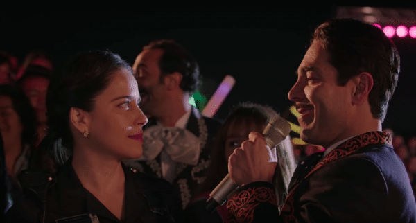 TEASER: In This Netflix Movie, a Pedro Infante Impersonator Helps Pedro Infante Get to Heaven