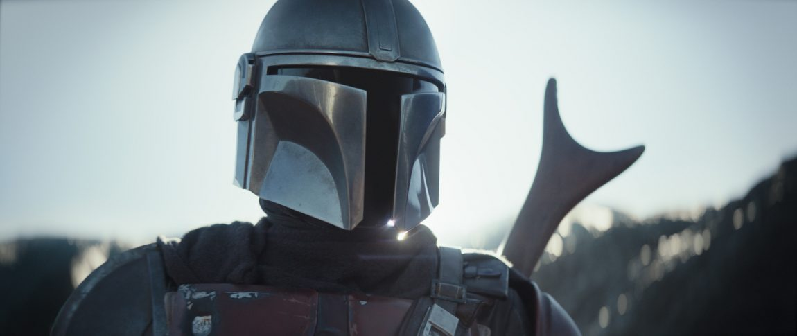 REVIEW: Pedro Pascal Is the Quintessential Mysterious Man in Space Western 'The Mandalorian'