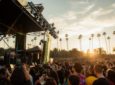 These Were Our Favorite Moments from 2019's Tropicália Music Festival
