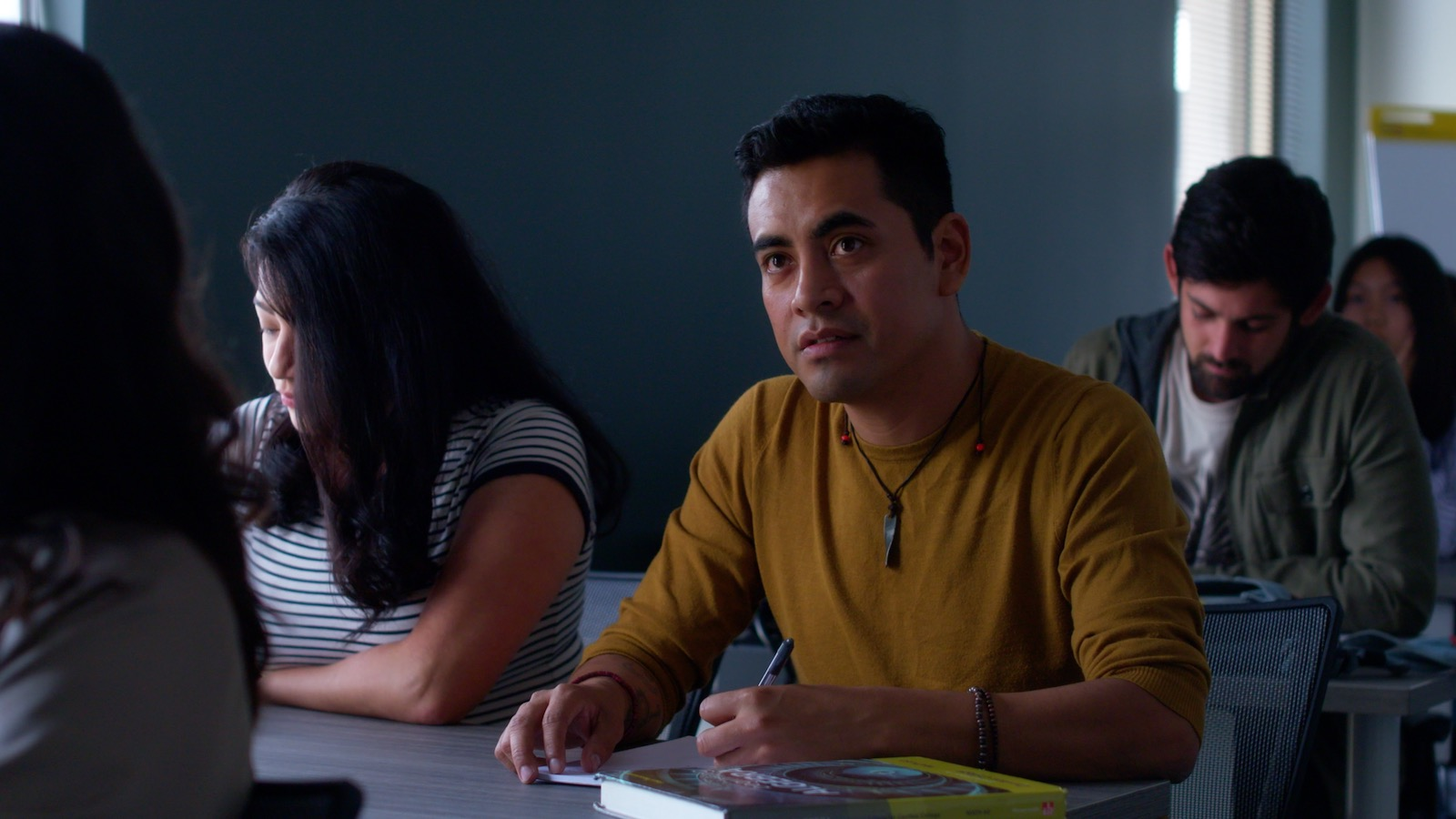 Armando Ibañez On Crafting 'UndocuTales' Season 3 With a Bigger Budget & More Inclusive Crew