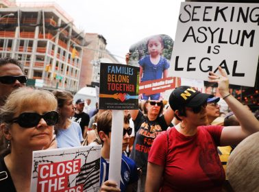 US Could Be One of Four Countries Worldwide to Charge Asylum Seekers an Application Fee