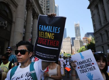 Judge Rules Government Must Provide Mental Health Services to Families It Separated at the Border