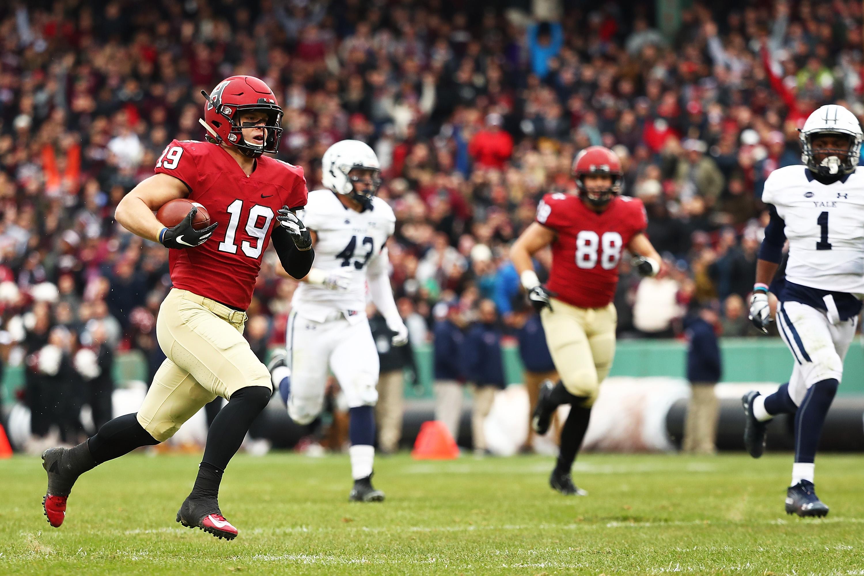 Students Storm Harvard-Yale Game Field Demanding Schools to Cancel Puerto Rico Debt