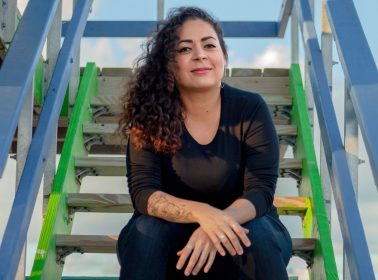 In Jaquira Díaz's Memoir 'Ordinary Girls,' Sisterhood Is Shaped by Shared Struggles of Violence & Poverty