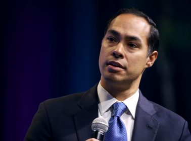 Julián Castro Becomes First 2020 Presidential Candidate to Accompany Asylum Seeker to ICE Check-In