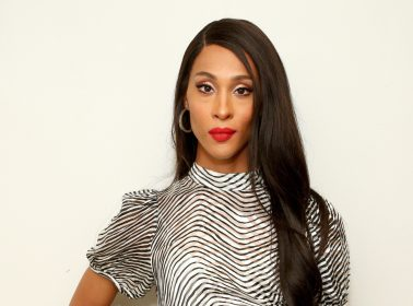 Mj Rodriguez Becomes the First Trans Latinx Face of Olay Body