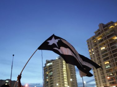 Puerto Rican Political Prisoner Nina Droz is Free