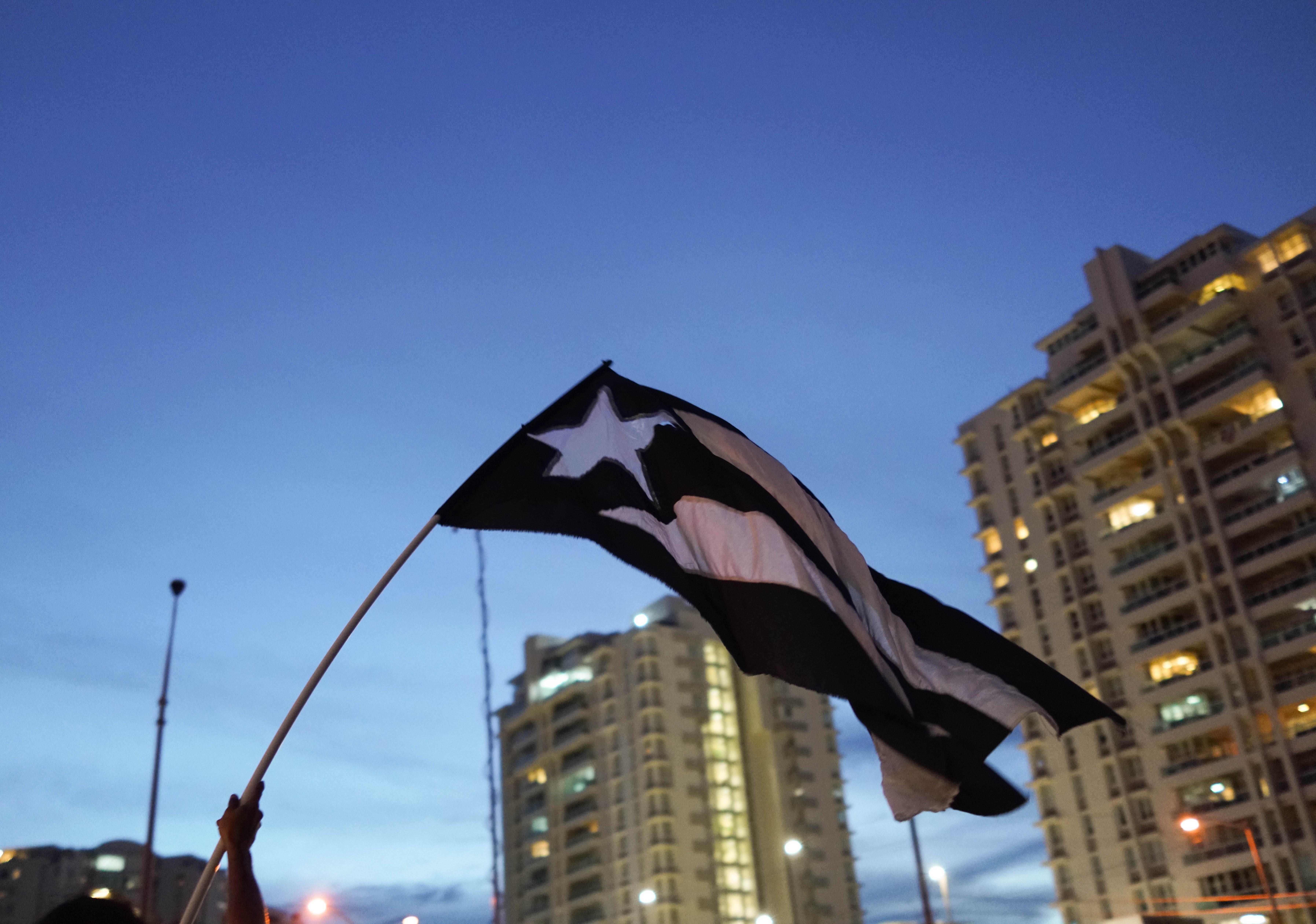 Puerto Rico Gov. Wanda Vázquez Is Running for a Full Term in 2020