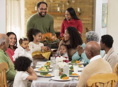 This Is How Latinos Feel About Thanksgiving