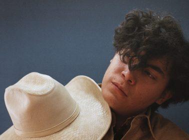 Ed Maverick Is Redefining Sad Mexican Music