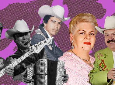 These 10 Classic Corrido & Regional Mexican Anthems Still Slap