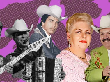 These 10 Classic Corrido & Regional Mexican Anthems Still Slap