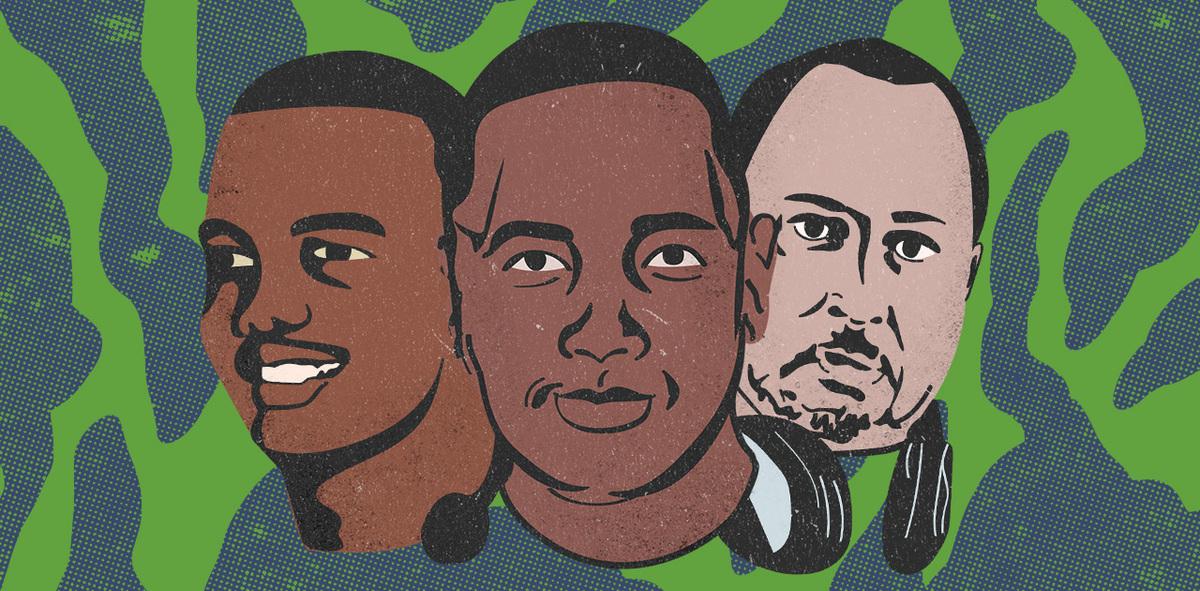 Reggaeton Pioneers DJ Playero, DJ Negro & DJ Eric Team up as 'Los Fathers del Reggaetón'