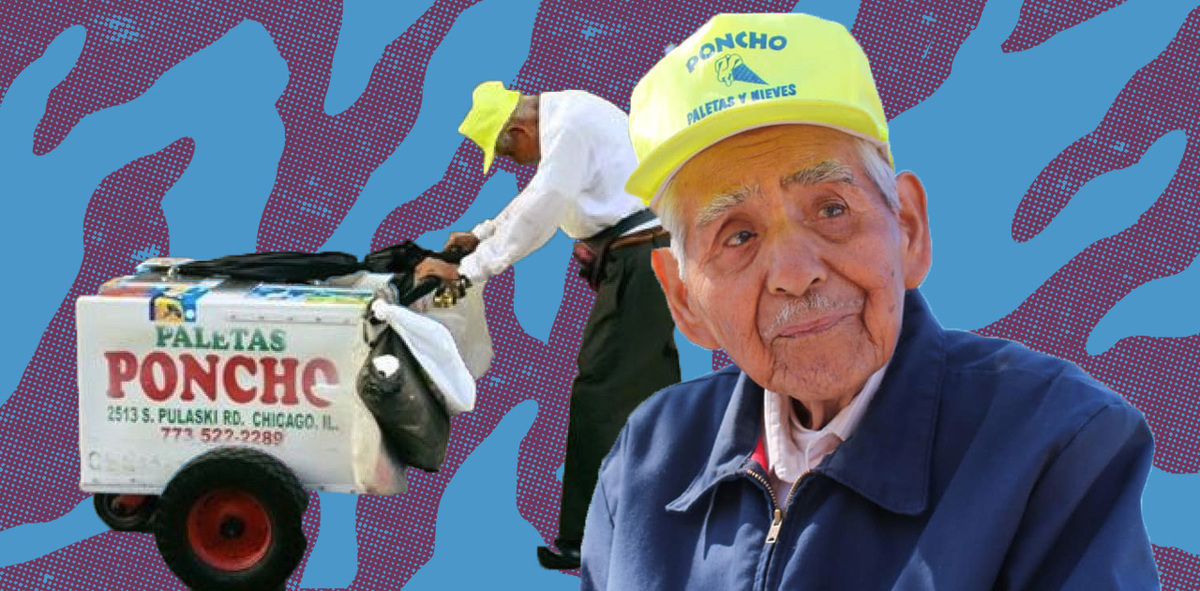 Don Fidencio, the Elderly Paletero Who Went Viral 3 Years Ago, Has Died