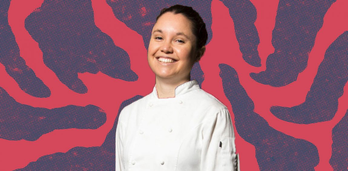 Chef Karime López Makes History as First Mexican Woman to Receive a Michelin Star