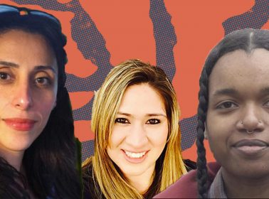 For These Latina Activists, the Struggle for Climate Justice & Racial Justice Must Be Fought Together