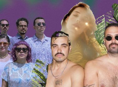 Nuevo Noise Acts Los Walters, Balún & NOIA Share Their Upcoming Latinx Artist Picks