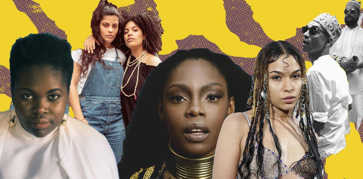 10 Artists Honoring Santería & Candomblé Faith in Their Music Today