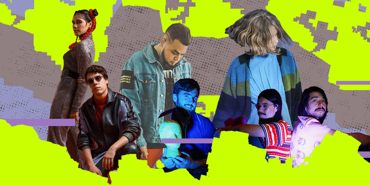 Nuevo Noise: 12 Songs You Need to Hear This Week